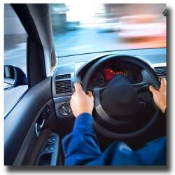 رانندگی تدافعی