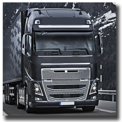 ایمنی و مهارت های کنترلی خودروهای سنگین