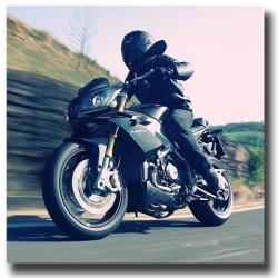 ایمنی و مهارت های کنترلی ویژه موتورسواران