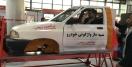 شبیهسازهای واژگونی خودرو